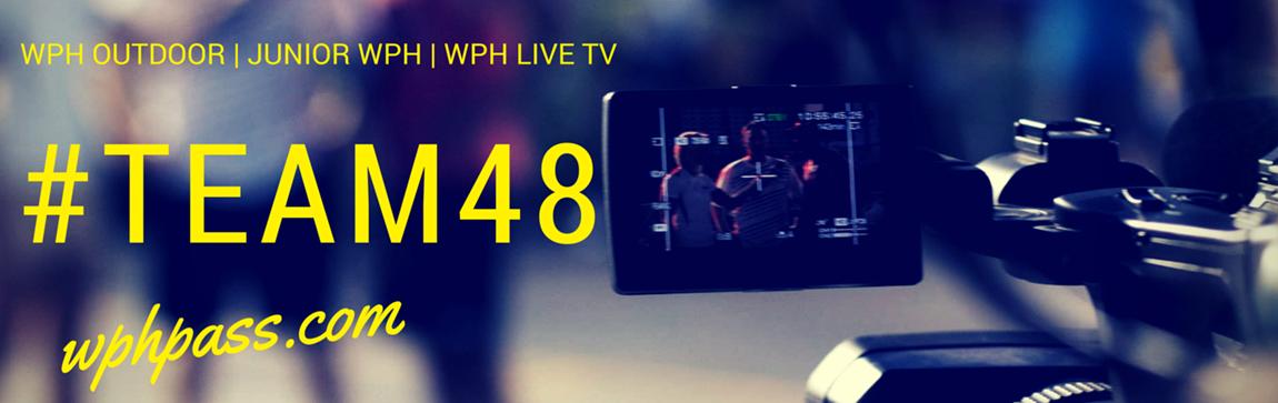 WPH LIVE TV