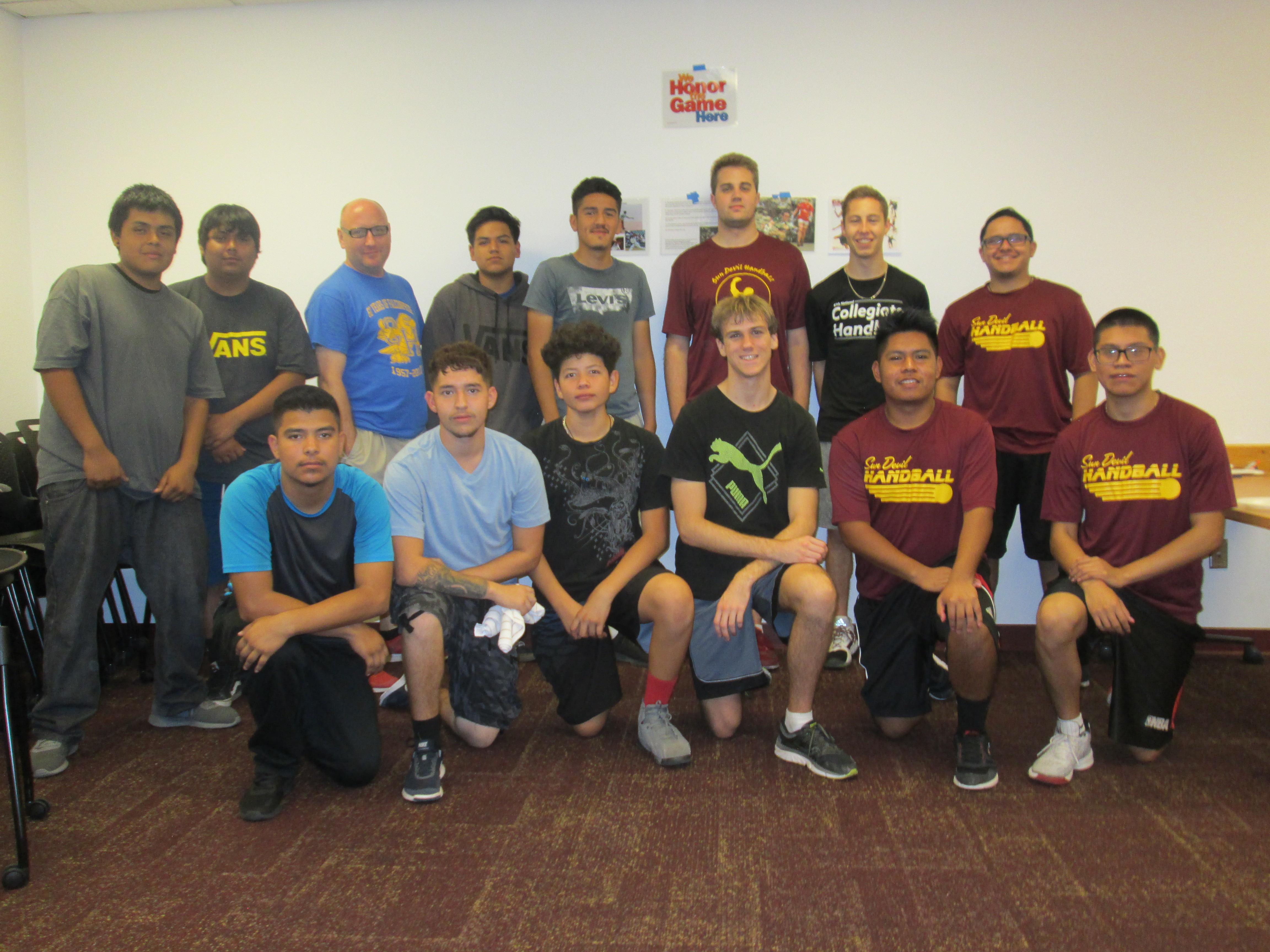 Carl Hayden High School Robotics Team Www Topsimages Com