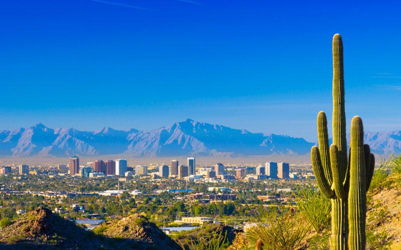Phoenix, AZ, WPH Press, 3/4/18– Phoenix's ...